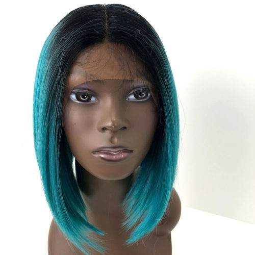 Peruca Front Lace Wig - CUTE