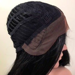 Peruca Front Lace Wig - GABY