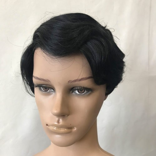Peruca Part Lace Wig - HALLE