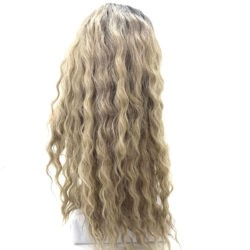 Peruca Front Lace Wig - JAVA