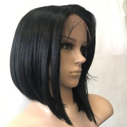 Peruca Front Lace Wig - KIMMIE