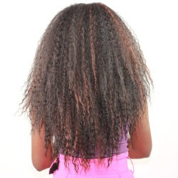 Peruca Front Lace Wig - ML360C
