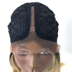 Peruca Front Lace Wig - MLI303