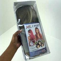 Peruca Front Lace Wig - MLI315