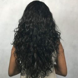 Peruca Lace Front Wig - ISABELA